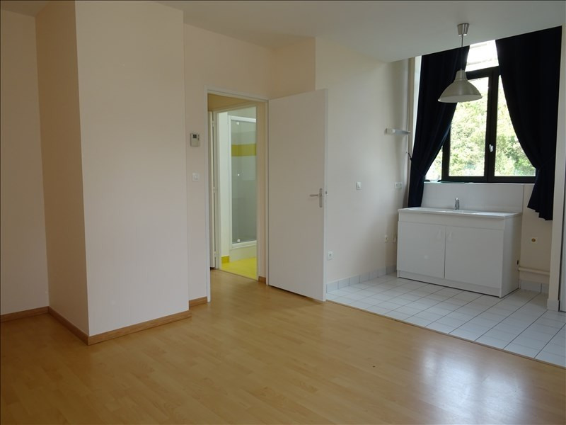 Vente appartement La baule 82 000€ - Photo 1