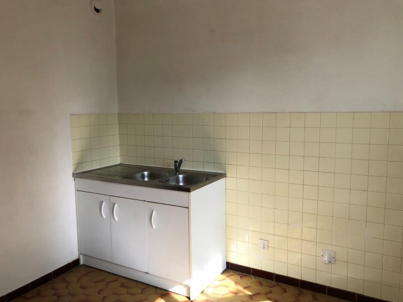 Sale apartment Annemasse 169000€ - Picture 2