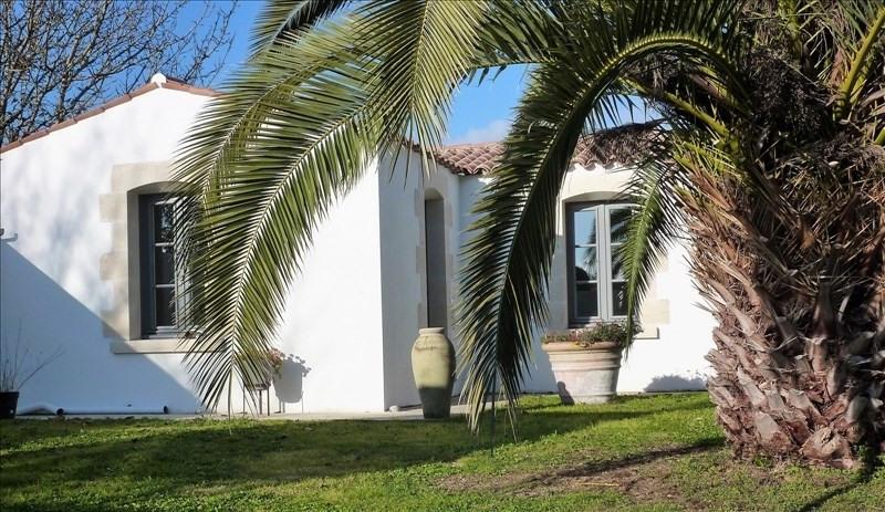 Vente maison / villa St pierre d oleron 499000€ - Photo 14
