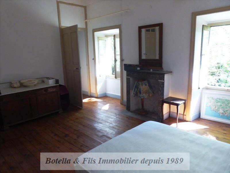 Immobile residenziali di prestigio casa Les vans 745000€ - Fotografia 11