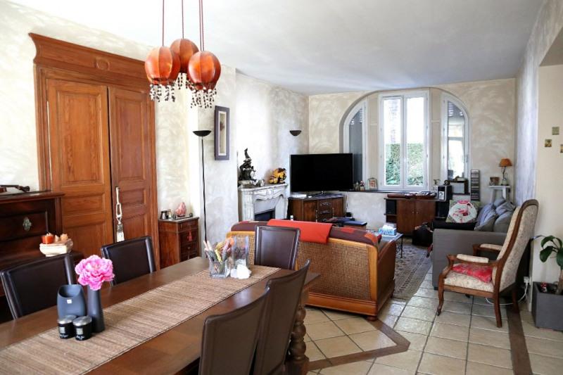 Vente maison / villa Magescq 390000€ - Photo 2