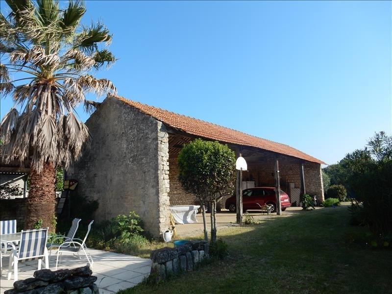 Vente maison / villa St georges d'oleron 416000€ - Photo 2