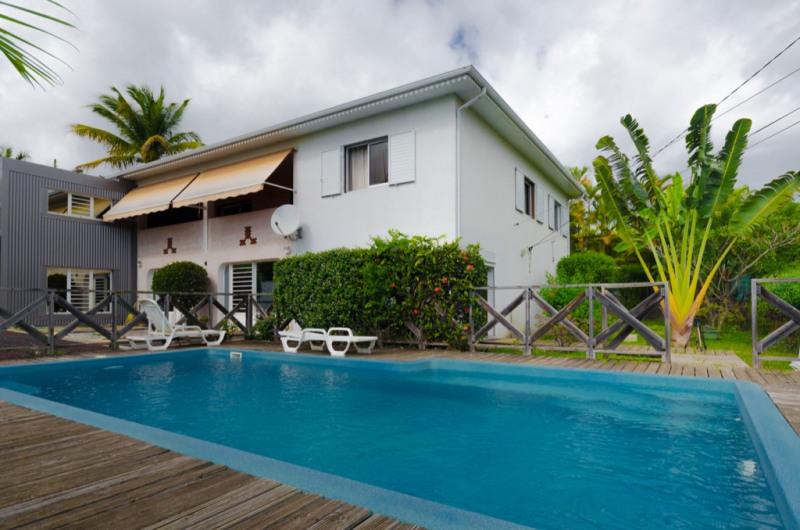 Sale house / villa Saint pierre 485300€ - Picture 1