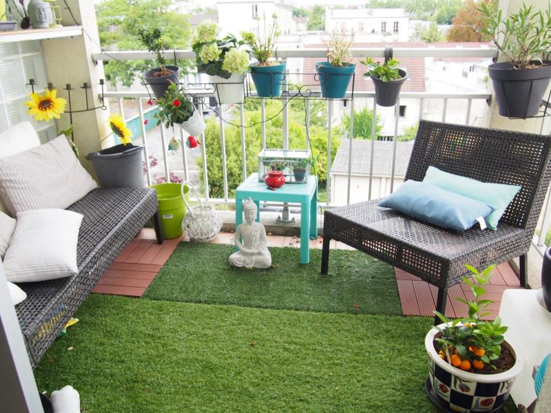 Sale apartment Maisons alfort 460000€ - Picture 1