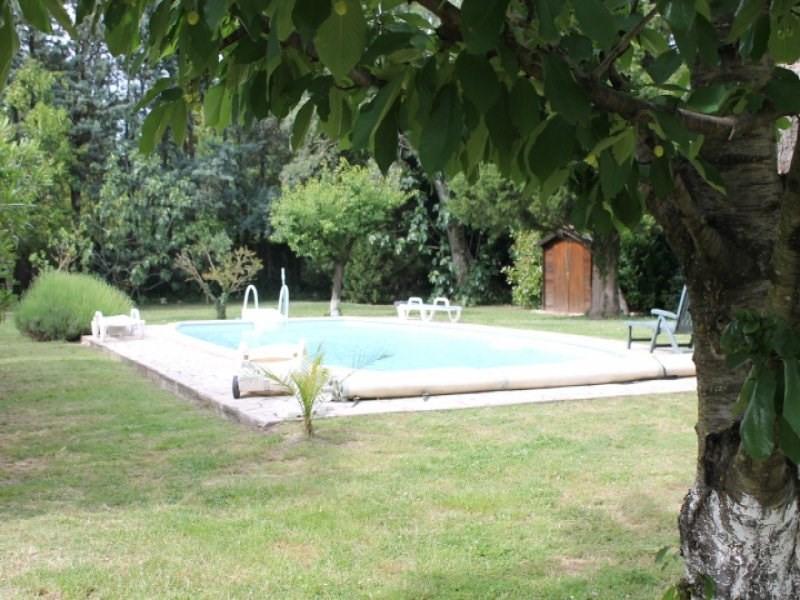 Vente de prestige maison / villa Barbentane 555000€ - Photo 18