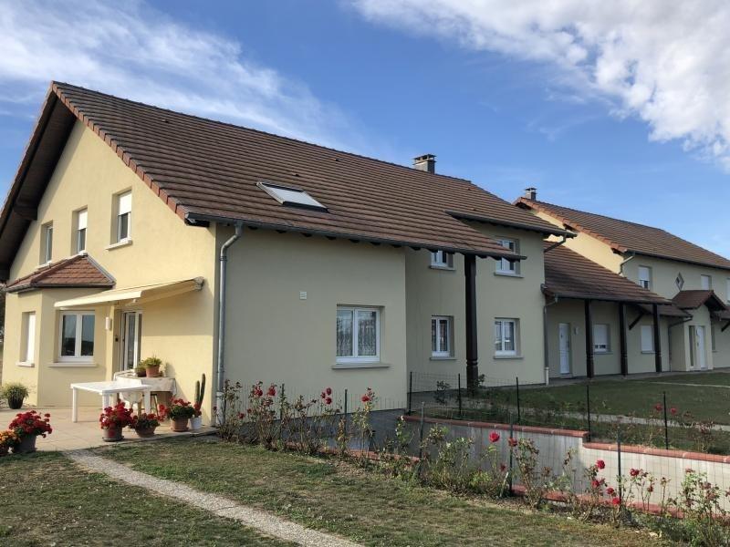 Rental apartment Duppigheim 967€ CC - Picture 1