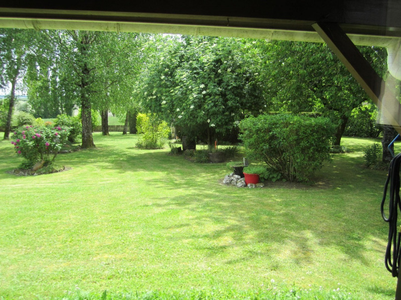 Sale house / villa Barbezieux-saint-hilaire 198 500€ - Picture 7