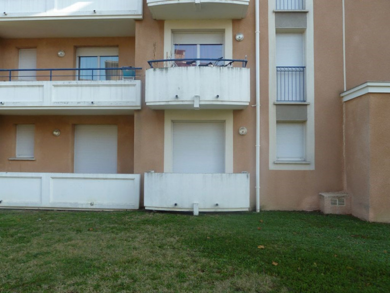 Location appartement Ramonville-saint-agne 496€ CC - Photo 1