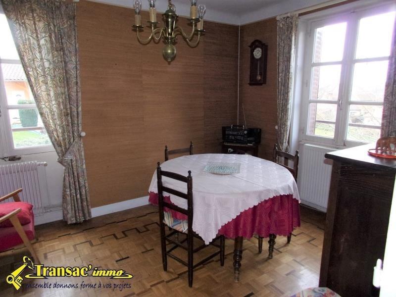 Sale house / villa Thiers 75950€ - Picture 3