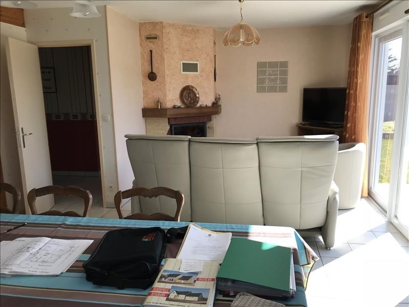 Vente maison / villa Creances 194 500€ - Photo 2