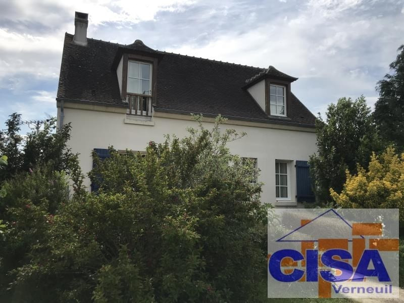 Vente maison / villa Verderonne 268 000€ - Photo 2