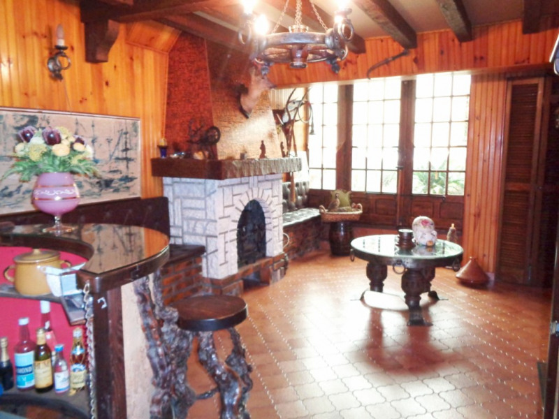 Vente maison / villa Livry gargan 345000€ - Photo 5