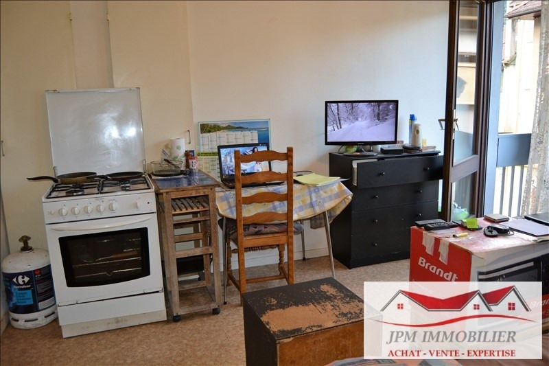 Produit d'investissement appartement Cluses 55 000€ - Photo 3