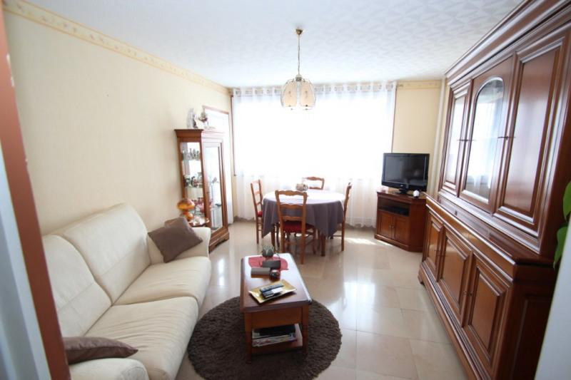 Vendita appartamento Chalon sur saone 59000€ - Fotografia 4