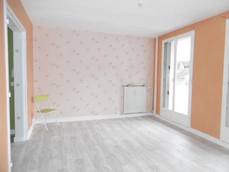 Vente appartement Cusset 59900€ - Photo 1