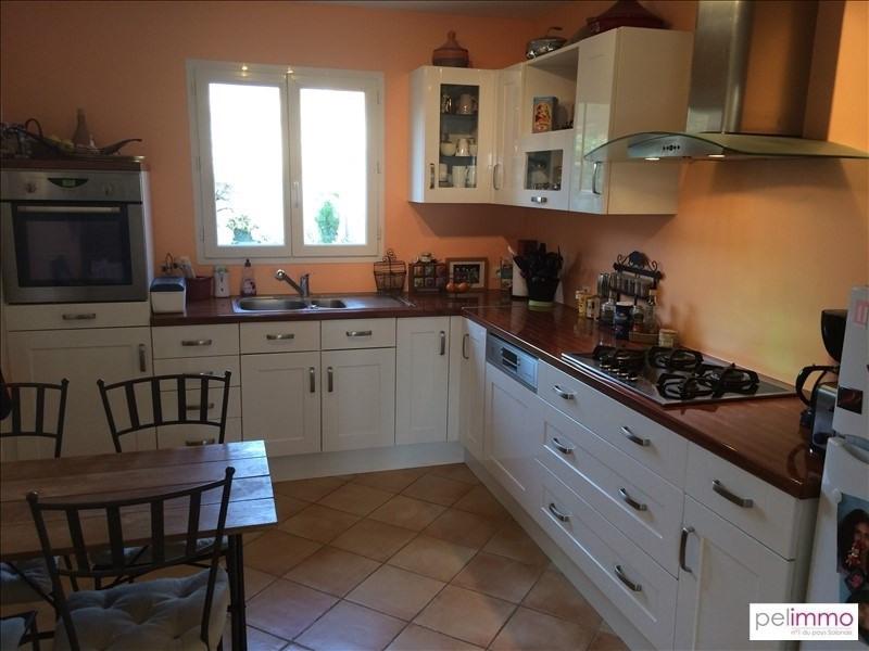 Vente maison / villa La fare les oliviers 420000€ - Photo 3