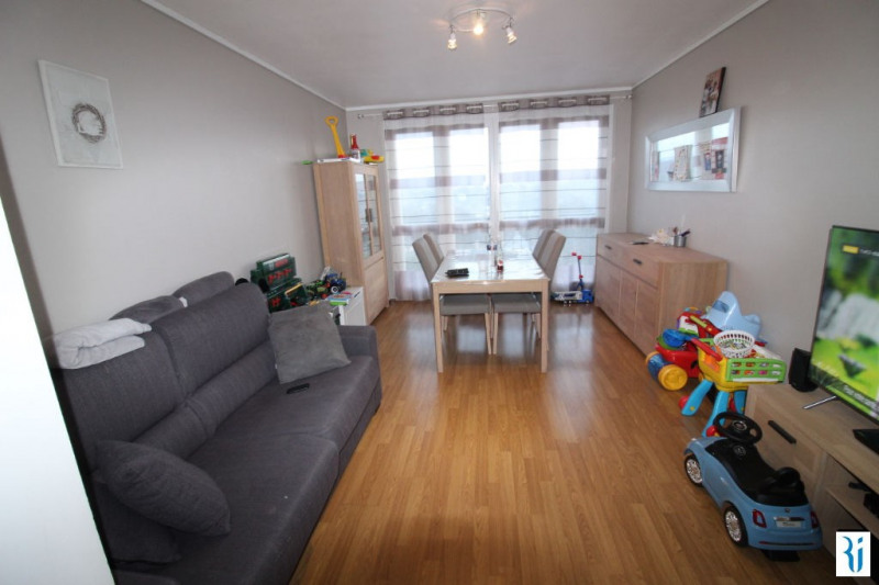 Vente appartement Maromme 69 999€ - Photo 1
