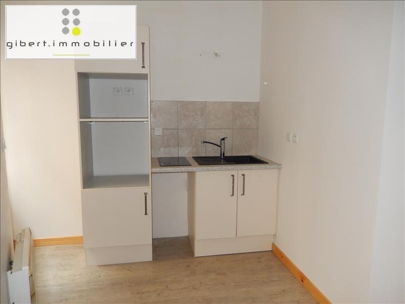 Location appartement Le puy en velay 385€ CC - Photo 4