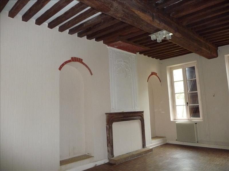 Vente maison / villa St jean de losne 159000€ - Photo 1