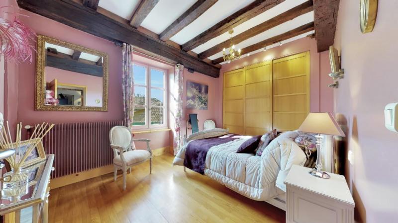 Vente de prestige maison / villa Lyon 8ème 603000€ - Photo 12