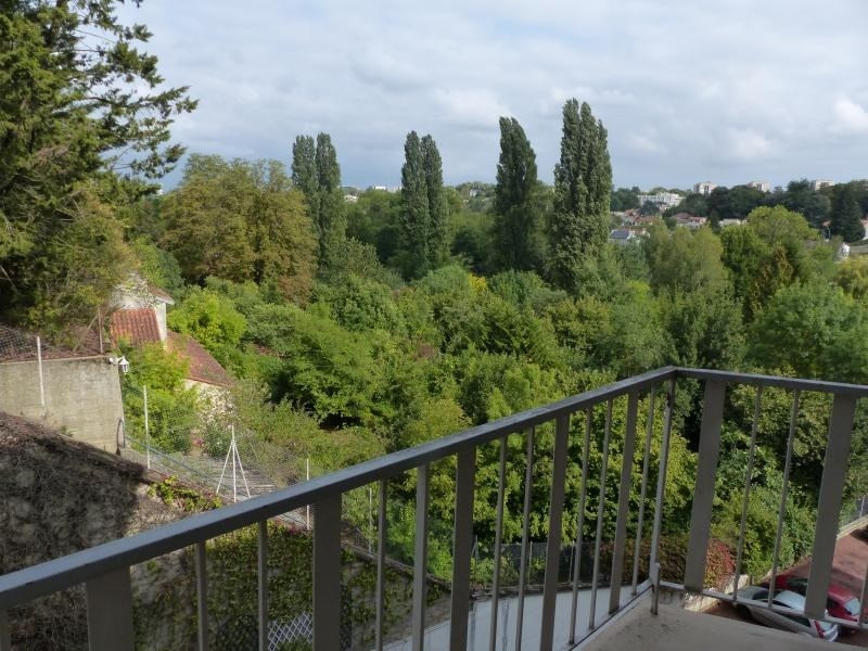 Sale apartment Poitiers 203 680€ - Picture 3