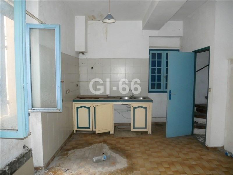 Sale building Perpignan 39000€ - Picture 2