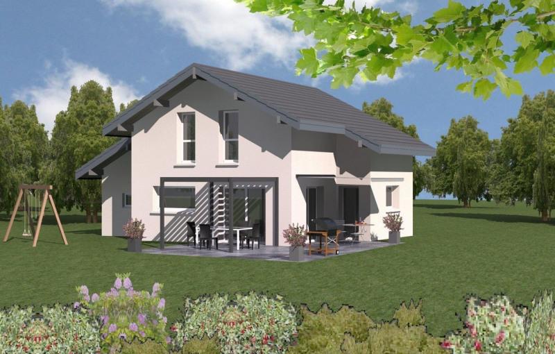 Sale house / villa Choisy 375000€ - Picture 1