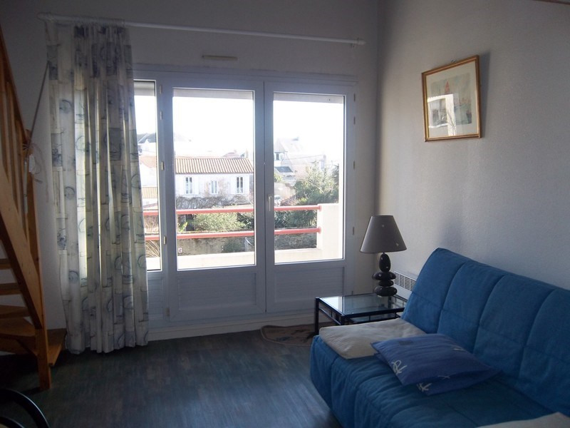 Sale apartment Les sables-d'olonne 136 300€ - Picture 4
