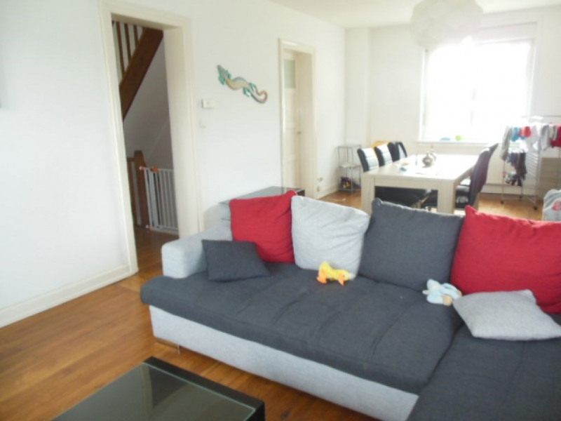 Rental apartment La gorgue 618€ CC - Picture 2