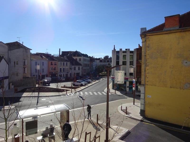 Location appartement Cusset 840€ CC - Photo 8