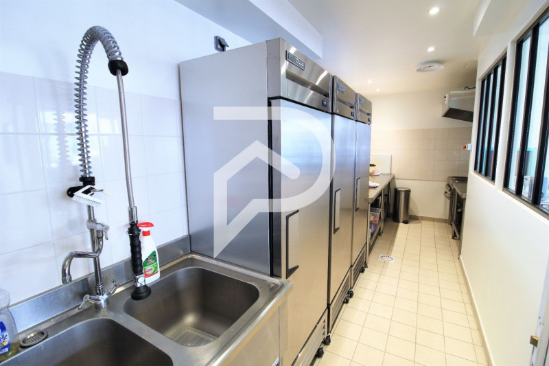 Sale shop Ermont 185 000€ - Picture 4