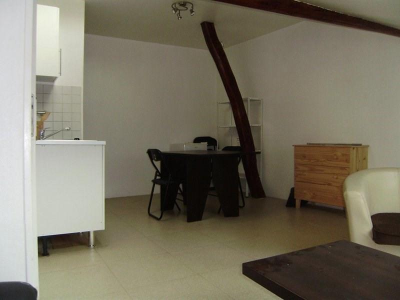 Rental apartment Châlons-en-champagne 270€ CC - Picture 8