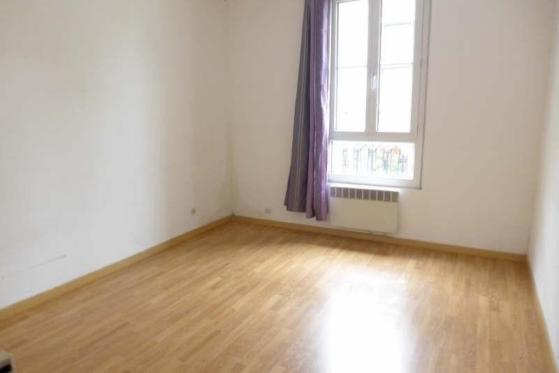 Rental apartment Garches 868€ CC - Picture 2