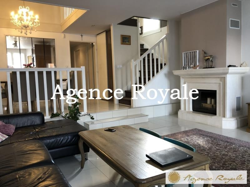 Location maison / villa St germain en laye 2750€ CC - Photo 3