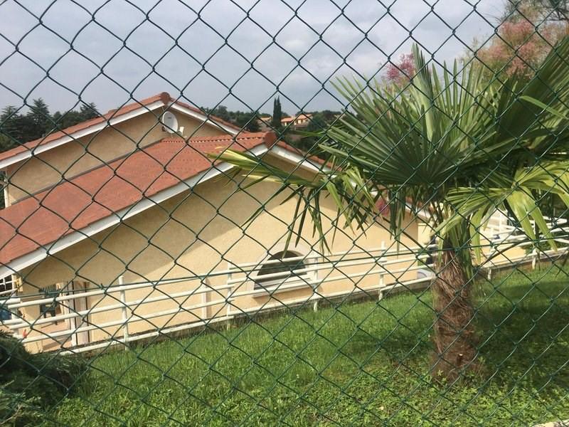 Vente maison / villa Salaise-sur-sanne 243000€ - Photo 1