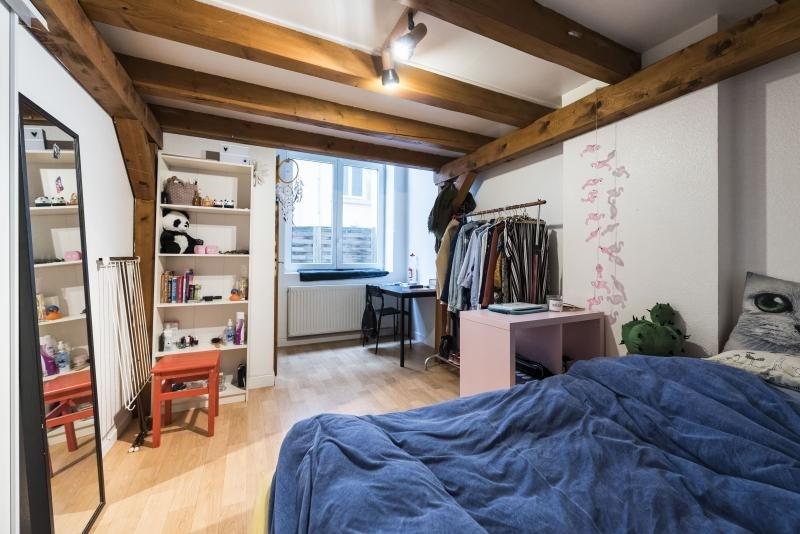Rental apartment Strasbourg 890€ CC - Picture 4