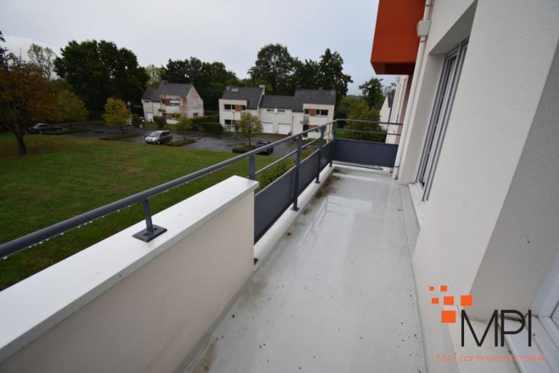 Vente appartement Mordelles 138462€ - Photo 4
