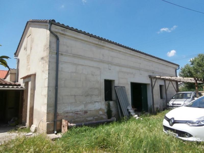 Vente maison / villa Bergerac 123250€ - Photo 3
