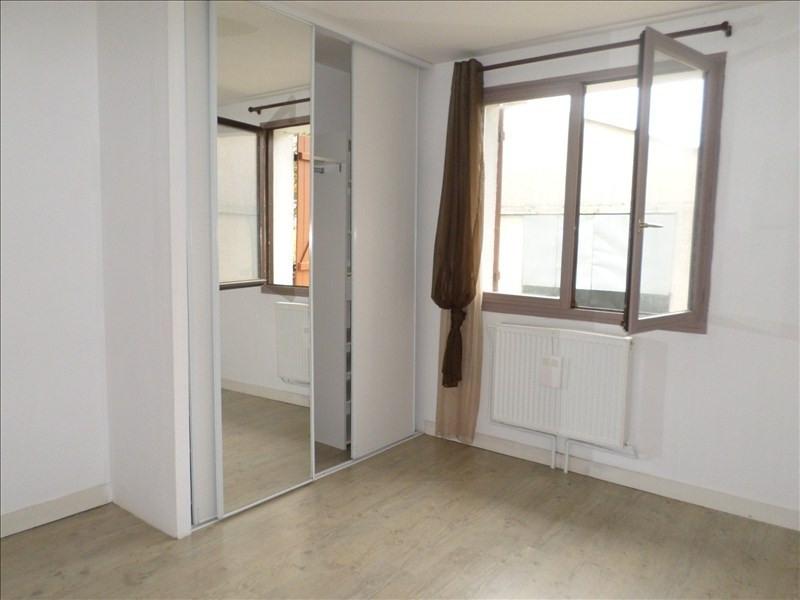 Location maison / villa Moulismes 575€ CC - Photo 4