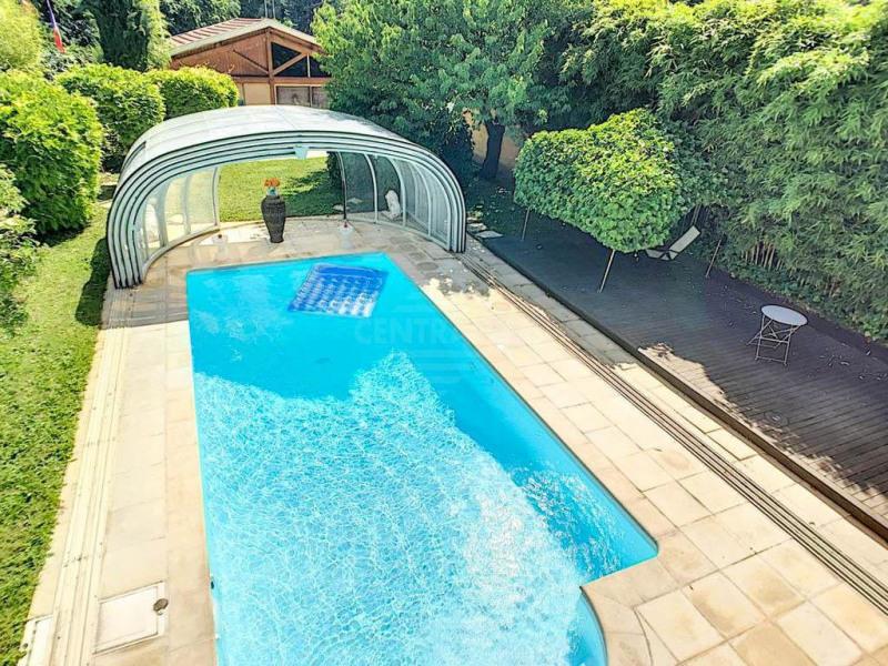 Vente de prestige maison / villa Lyon 9ème 1045000€ - Photo 3