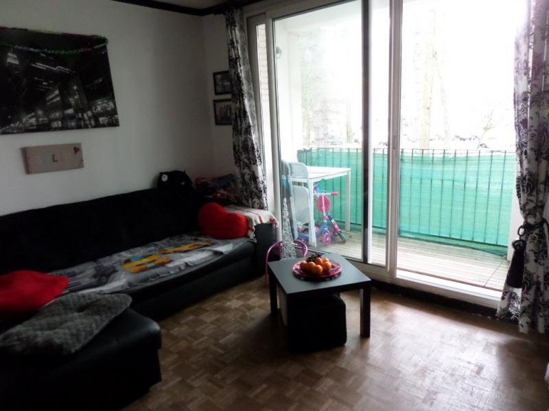 Sale apartment La celle saint cloud 225000€ - Picture 4