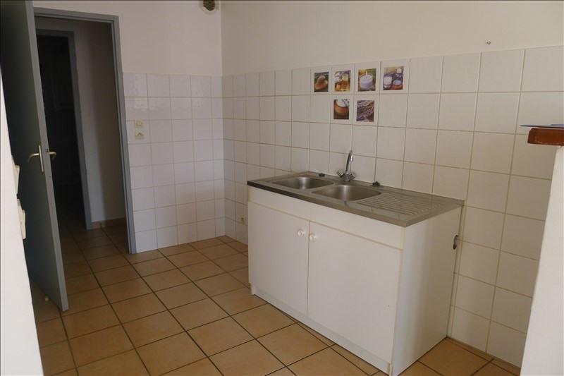 Location appartement Romans sur isere 450€ CC - Photo 2