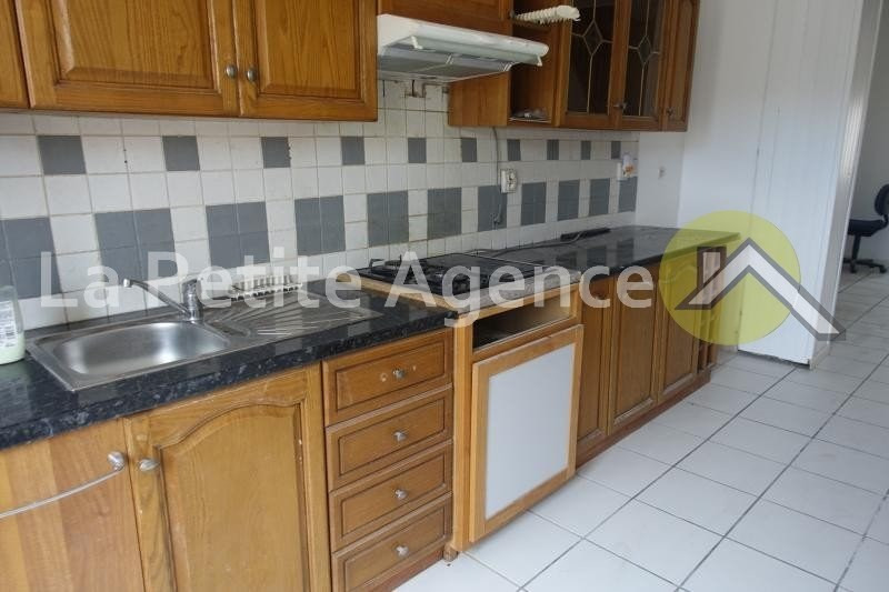 Vente maison / villa Allennes les marais 122900€ - Photo 3