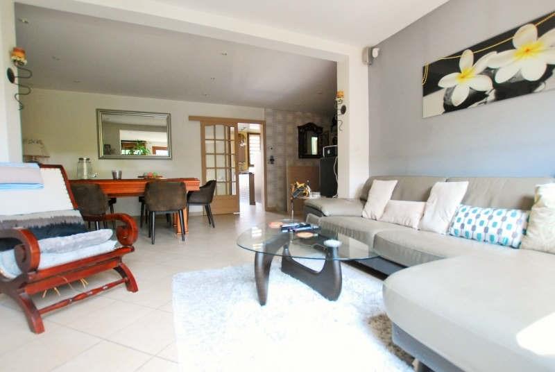Revenda casa Bezons 459000€ - Fotografia 3