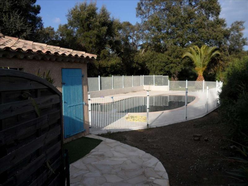 Sale house / villa Les issambres 295000€ - Picture 8