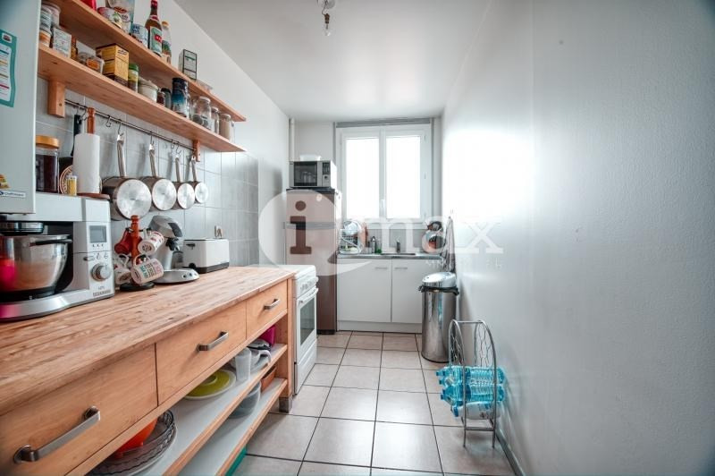 Sale apartment Colombes 262500€ - Picture 2