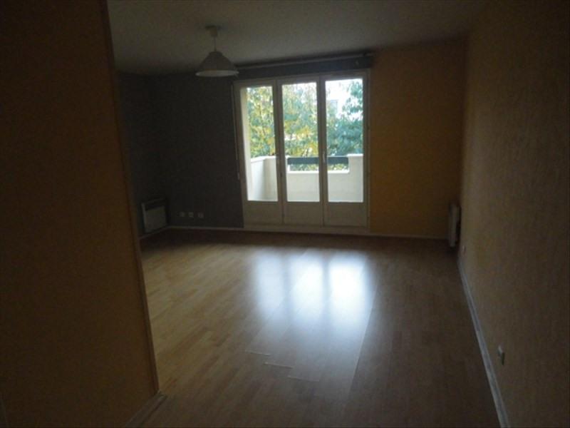 Rental apartment Gif sur yvette 608€ CC - Picture 2