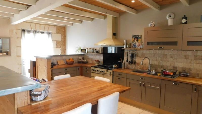 Deluxe sale house / villa Villamblard 600000€ - Picture 5