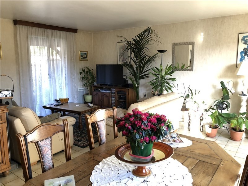 Sale house / villa Nandy 288000€ - Picture 2