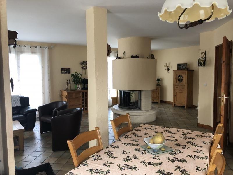 Vente maison / villa Boissy le sec 349000€ - Photo 7